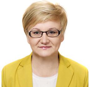 Marlena Łubieszko-Siewruk