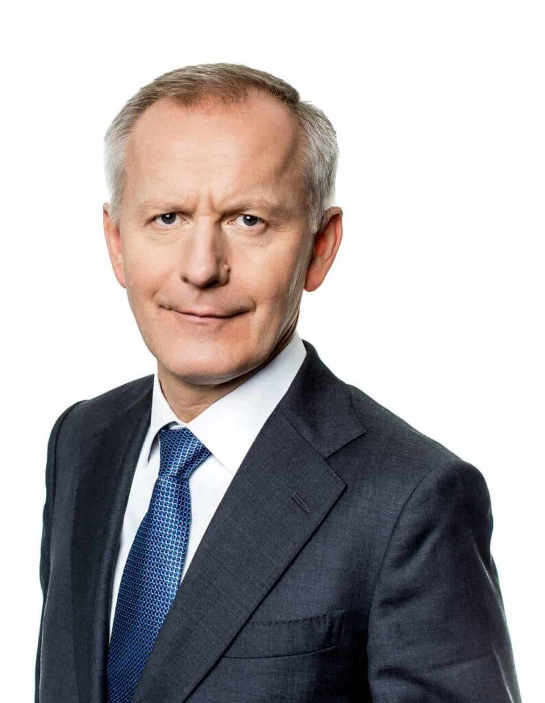 Krzysztof Domarecki, główny akcjonariusz Grupy Selena i prezes funduszu Fidiasz EVC