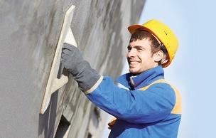 Thermal insulation, facades, cladding
